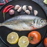 benefícios do consumo de peixe